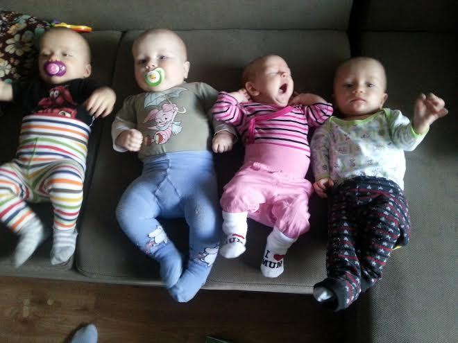Maril hakkas lastekarjas igav